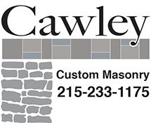Cawley Masonry Logo